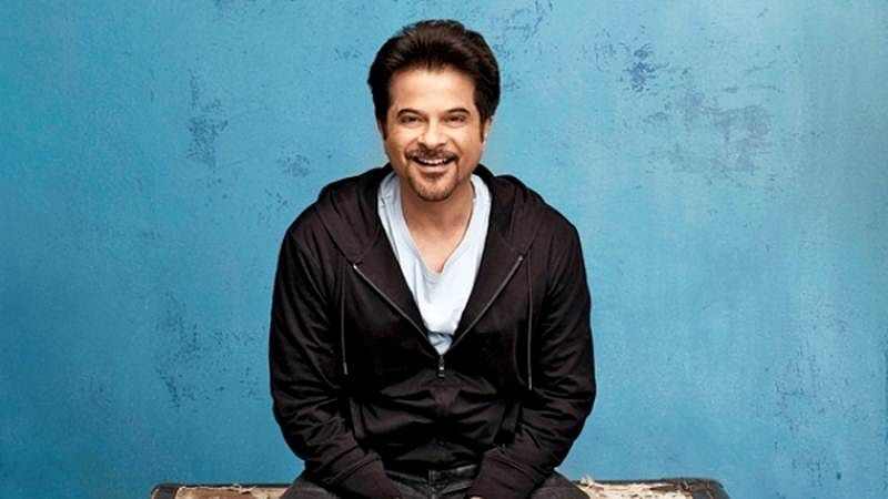 Anil Kapoor calls Sanjay Kapoor his 'younger, brighter, fun-ner version'