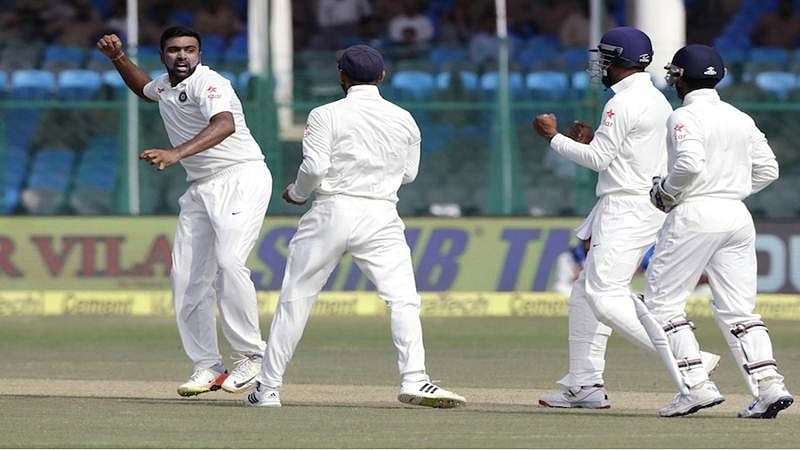 India vs New Zealand: Kiwis all out for 262