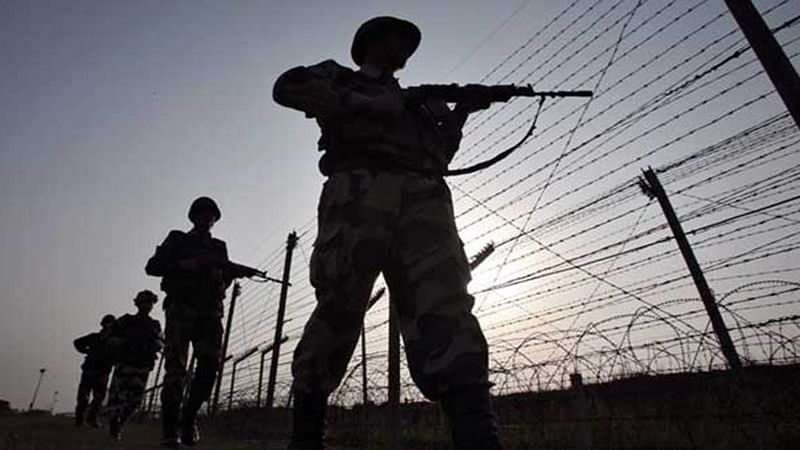 Manipur Blast: 2 BSF jawans killed in improvised explosive device