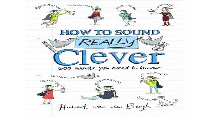 A primer of impressive-sounding words and their curious origins