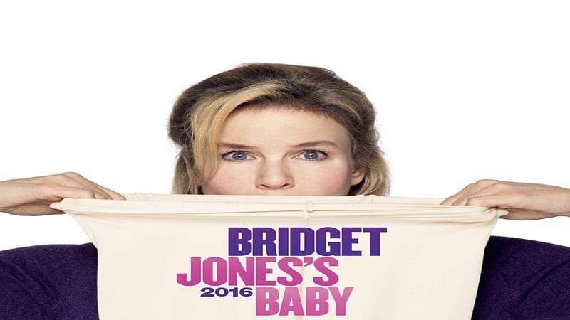 Bridget Jones' Baby: Keeps you entertained