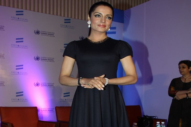 Justice to Indian LGBT long overdue: Celina Jaitly