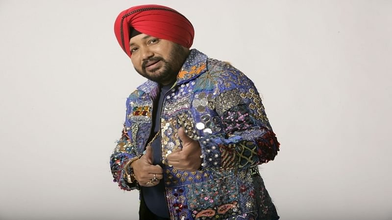 Music is losing its purity: Daler Mehndi