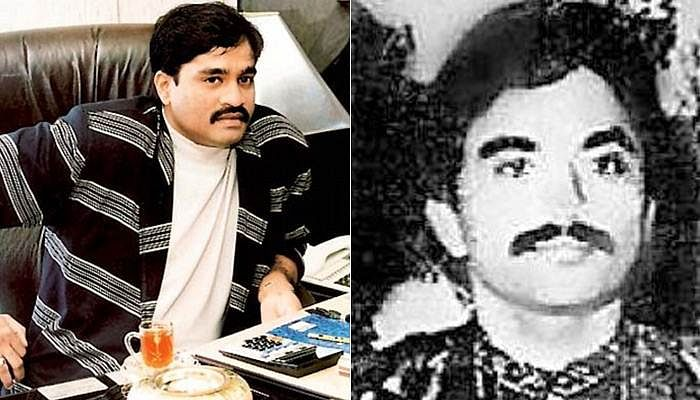 Iqbal Kaskar extortion case: Businessman held, Chhota Shakeel named as accused