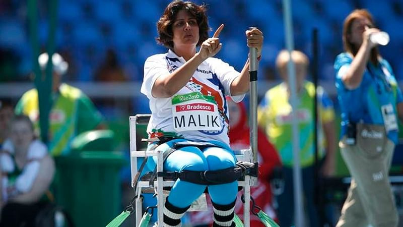Deepa Malik appeals for Khel Ratna Award, gets Haryana CM's backing
