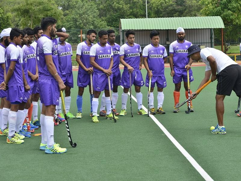 Defender Sanjeep named captain of U-18 hockey team for Asia Cup