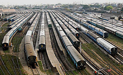 Indian Rlys contemplates over equity or BOO route for its own transmission line