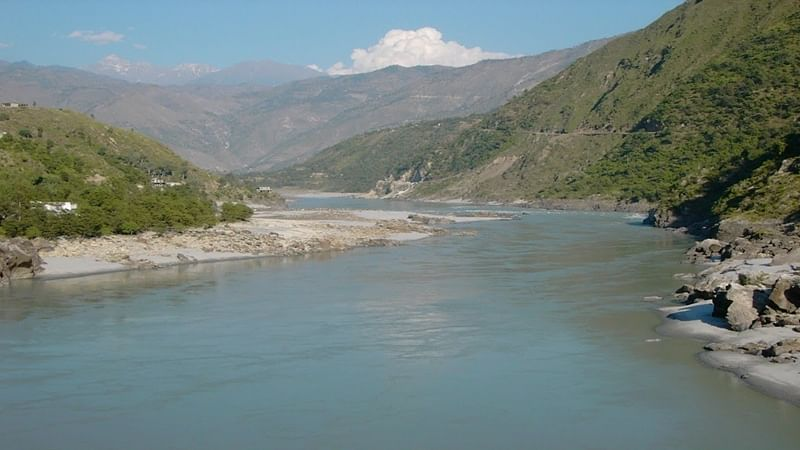 Indus water treaty: India needs to take a very tough stand, says A.B. Pandya