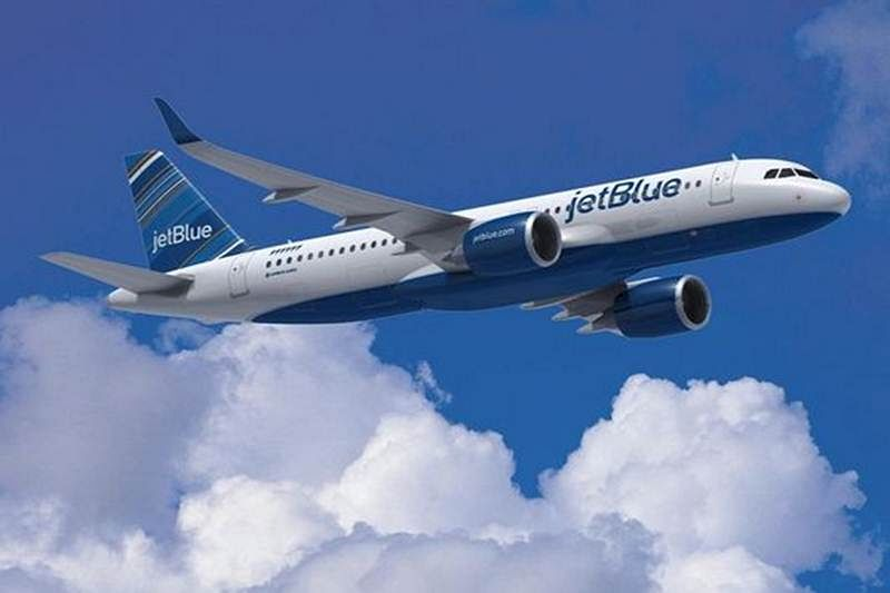 US airliner puts 5-year-old on wrong plane, lands in Boston