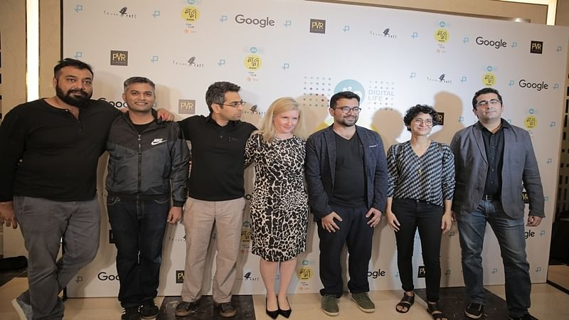 Google's 'India in a Day' premiered at Jio Mami Film Club