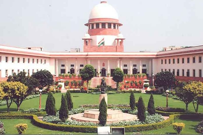 New Delhi: Supreme Court to hear pleas on Maratha quota from today