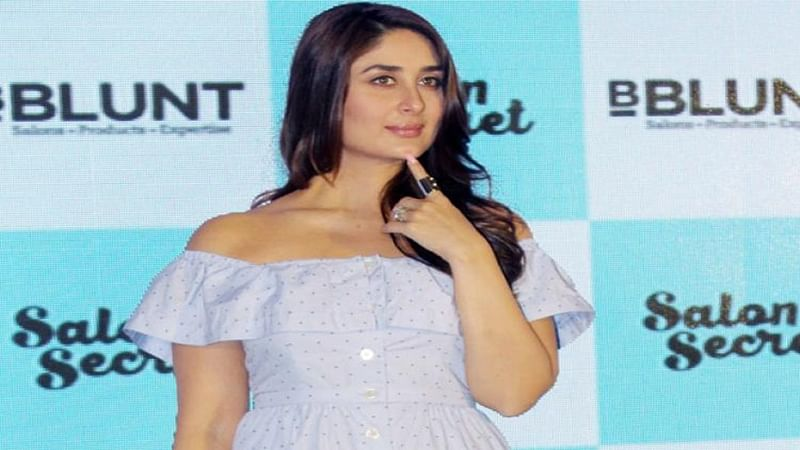 Kareena is setting trends during pregnancy: Soha Ali Khan