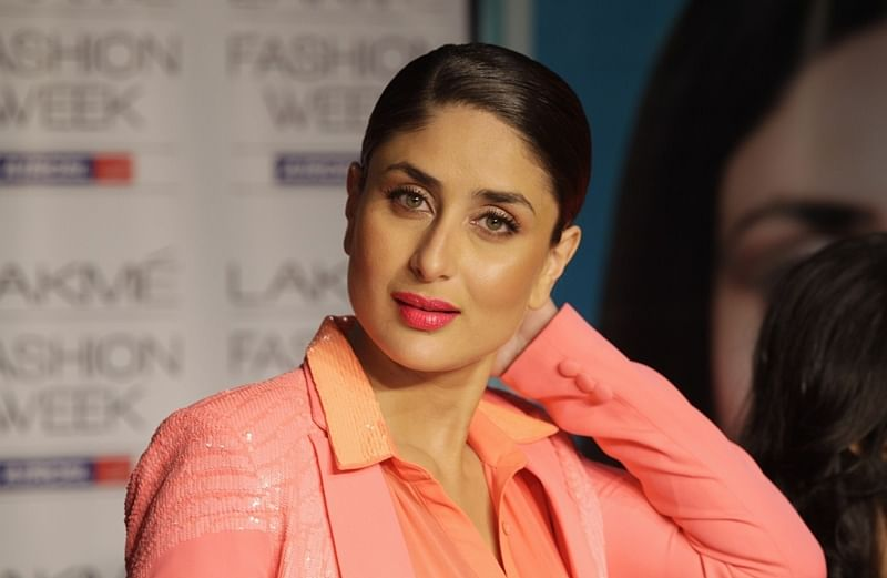 Kareena Kapoor Khan: Doesn't nepotism exist in every possible field?