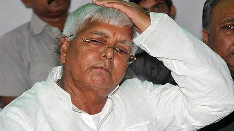 Waiting for PM Modi's 'stern action' in Bhojpur beef incident: Lalu Prasad Yadav