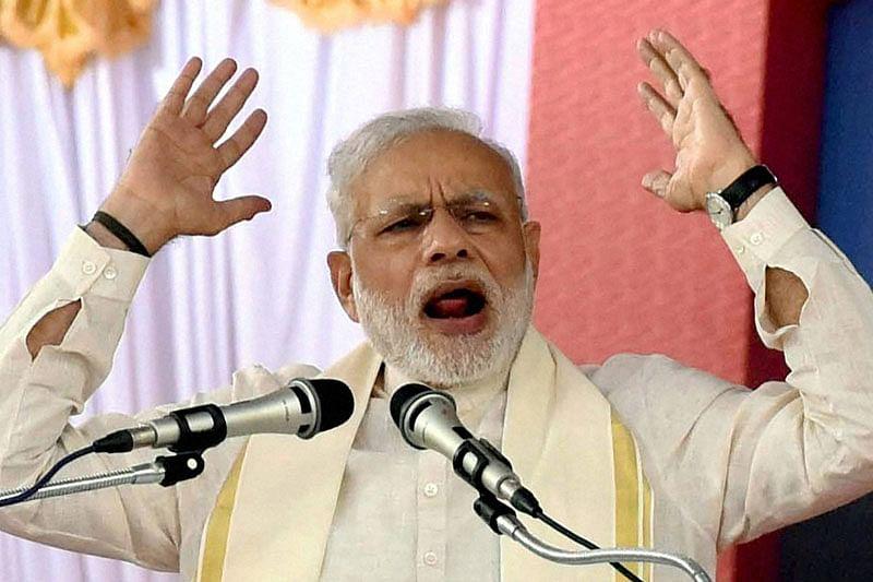 PM Narendra Modi pays tribute to Bhagat Singh on his 109th birth anniversary