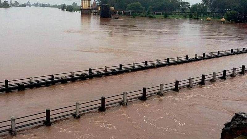 Heavy rainfall continues to lash Marathwada