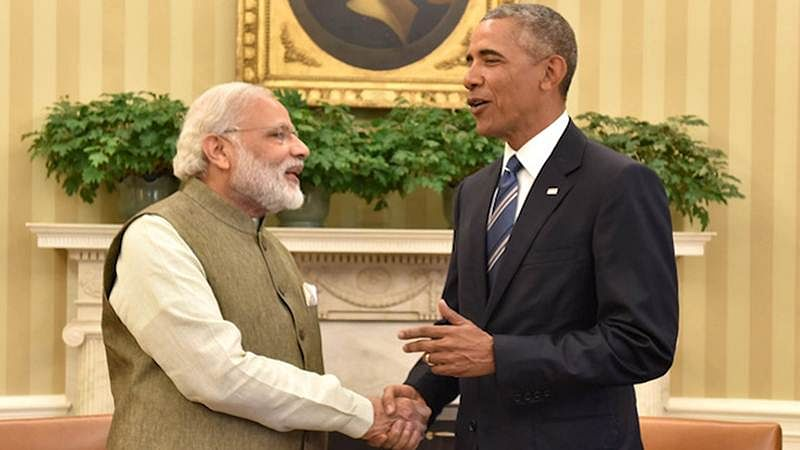 Don't see any diminution in bilateral ties with India: US