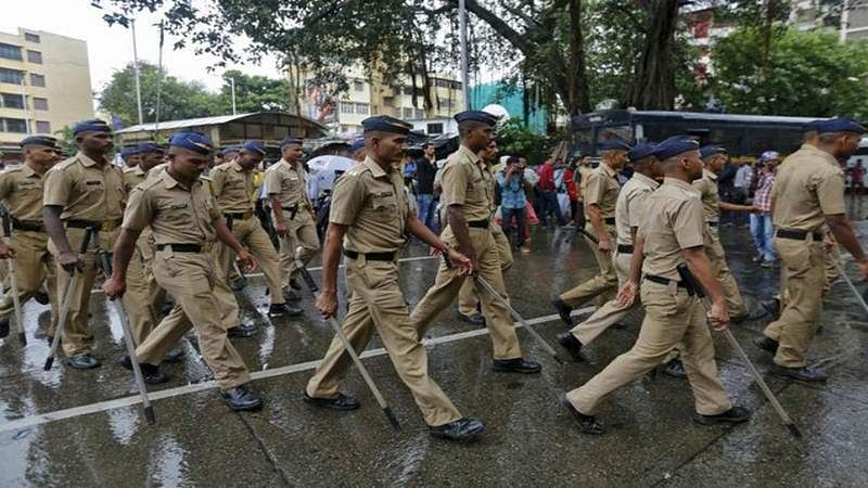 Mumbai cop killed man for boozing on road, claims victims family