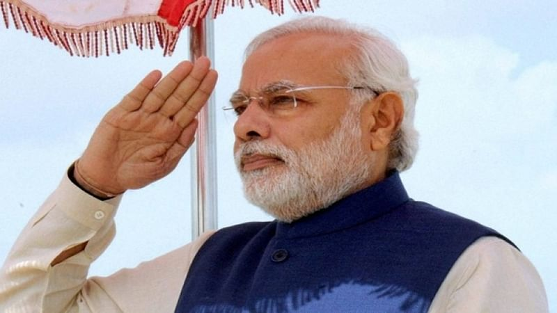 Bhopal: BJP workers to make up for ex-servicemen in Narendra Modi meet