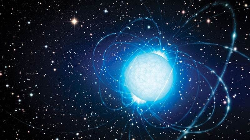 Massive galaxy found hidden amidst cosmic dust