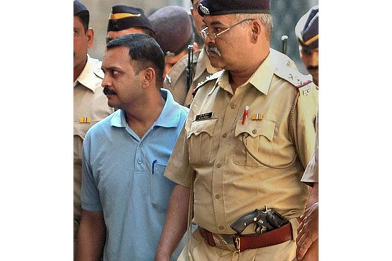 Malegaon Blasts: Bail denied to Shrikant Purohit again