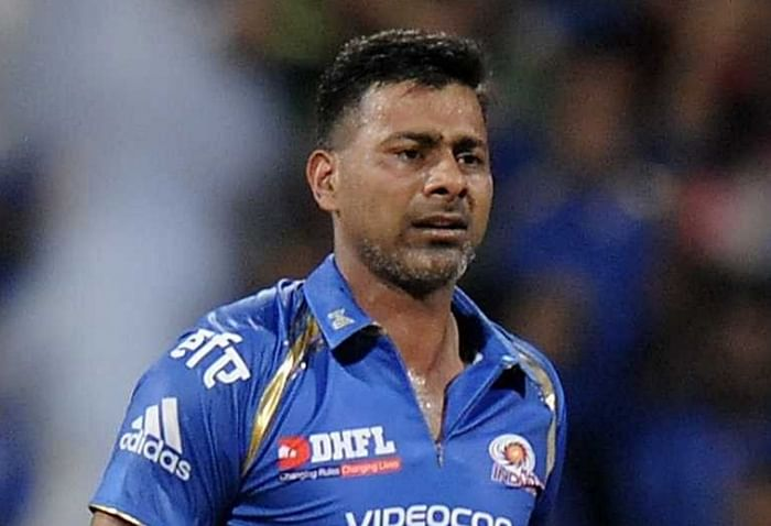 Cricketer Praveen Kumar joins Samajwadi Party