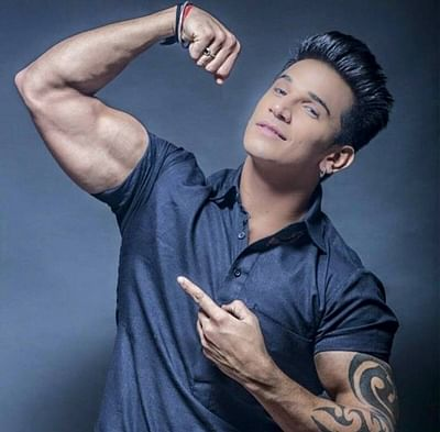 Prince Narula on special diet plan for fiction TV debut
