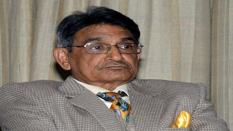 Sack BCCI top officials, make ex-home secretary GK Pillai observer: Lodha panel
