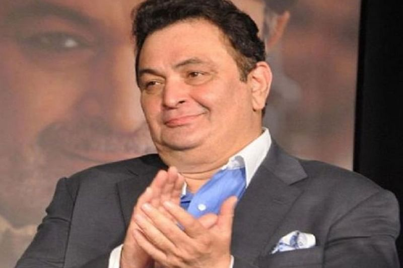 Actor Rishi Kapoor in trouble for posting nude pic of minor on his Twitter account