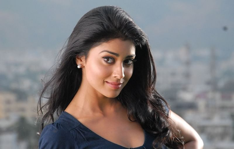 Sizzling beauty Shriya Saran turns 34 today