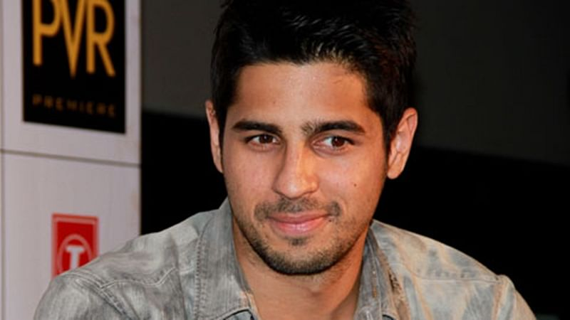 After EK Villain, Sidharth Malhotra to work with Ekta Kapoor after 4 years for a romantic film