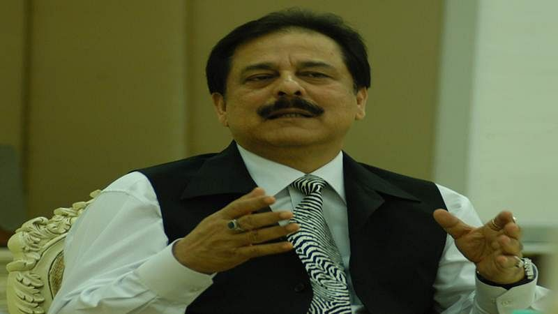 Attach Rs 39,000 crore Aamby Valley to recover Sahara dues: Supreme Court