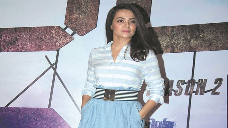 No one could have made PARCHED apart from Leena Yadav: Surveen Chawla