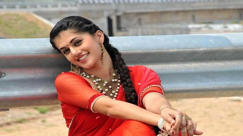 Have been a victim of eve-teasing: Taapsee Pannu