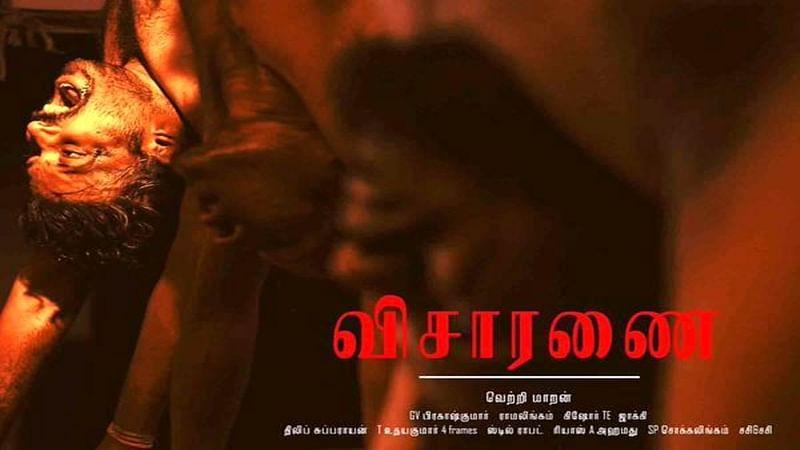 Tamil film 'Visaranai' India's official entry to Oscars 2017