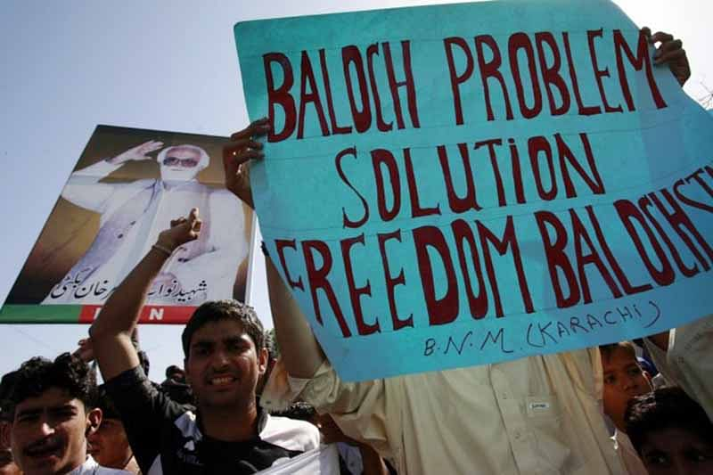 India raises atrocities in balochistan at UNCOUNCIL