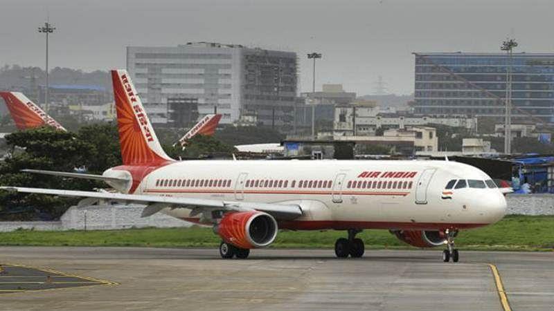 Flights diverted as rain, hailstorm hit Delhi-NCR