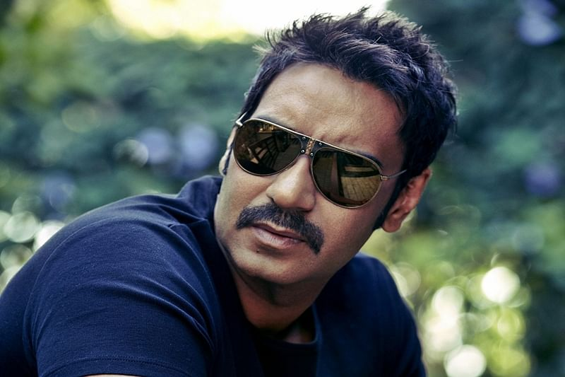 Ajay Devgn demands investigation against Karan Johar, KRK