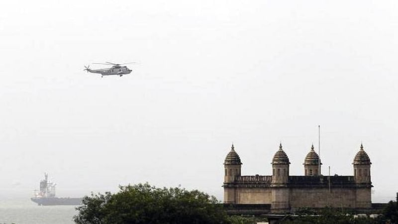 Mumbai on high alert after suspicious men spotted