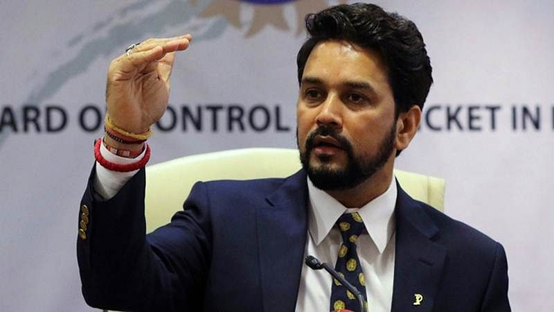Thakur rules out pink-ball Test this home season