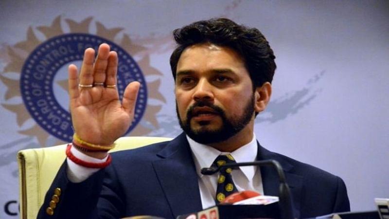 Pakistan cricket community ridicules Thakur's statement