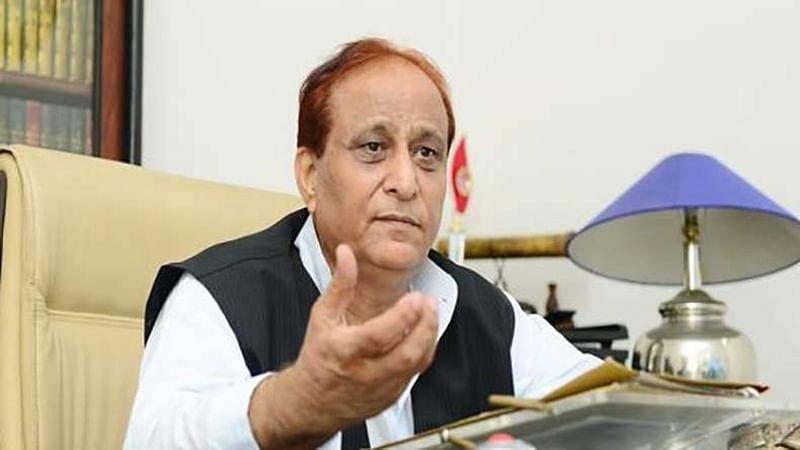 Bulandshahr case: SC asks CBI to issue notice to Azam Khan