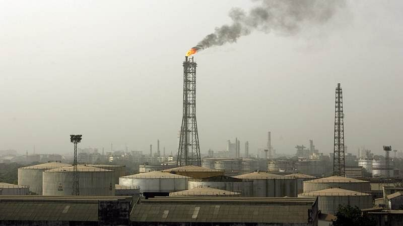 Cabinet nod to Rs 3,874 cr spending on stocking oil