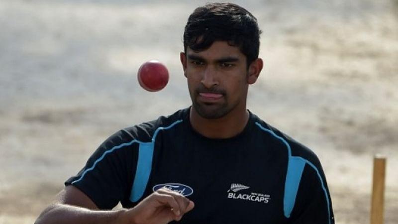 Santner, Craig, Sodhi bowl lengthy spell at New Zealand nets