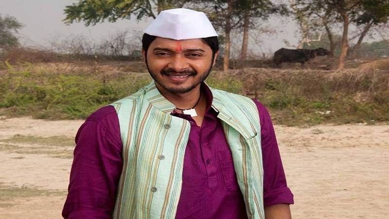 Shreyas Talpade: Transformed!