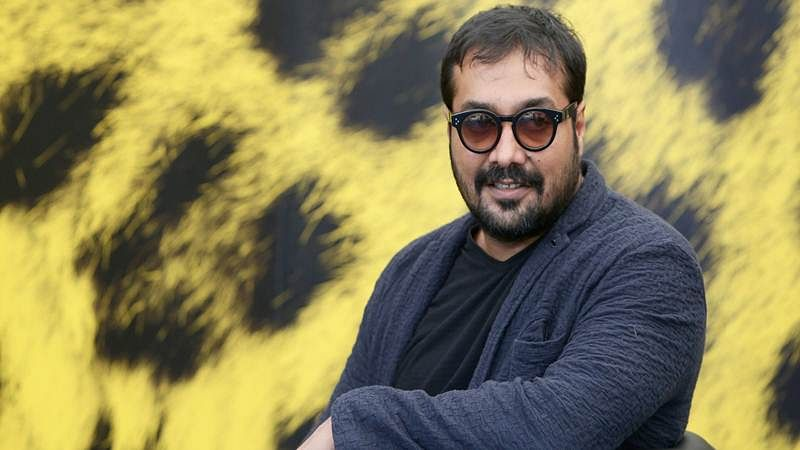 Anurag Kashayp launches new production banner