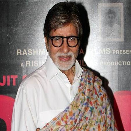 Hackers release Amitabh Bachchan's Twitter account password on Dark Net: Report