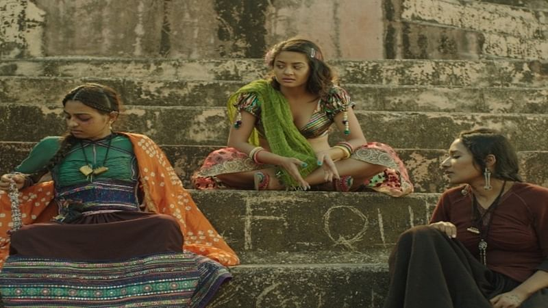 Parched: Evocative, but lacks emotive appeal