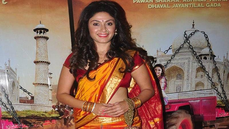 My journey in Bollywood has not been easy: Manjari Fadnis