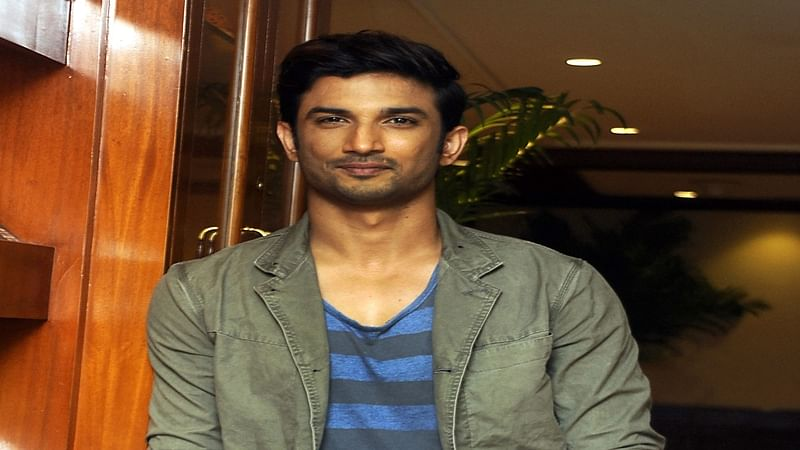 Directors trust me because I am a curious actor: Sushant